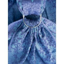 Oscha ring sling Bloom Crystalline