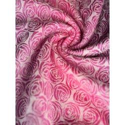 Oscha ring sling Roses Serrae