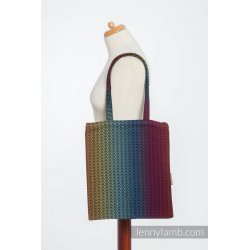 LennyLamb Bag LittleLove Rainbow Dark
