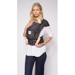 kokadi baby carrier WrapStar - Just Mr. Grey