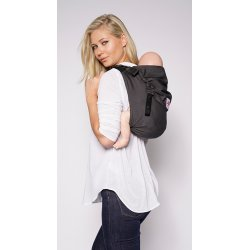 Kokadi Onbu Baby Carrier - Just Mr. Grey