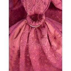 Oscha ring sling Roses Charlotte