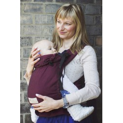 Storchenwiege babycarrier Bordeaux-for rent
