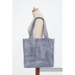 LennyLamb Shoulder Bag - Denim Blue