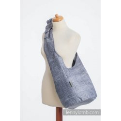 LennyLamb Hobo bag Denim Blue