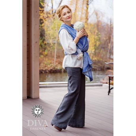 Diva Milano Essenza Azzurro (bamboo)
