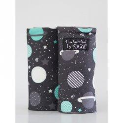 Isara Teething Pads Isara Space Odyssey