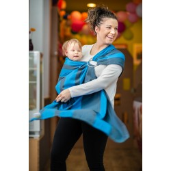 LennyLamb ring sling Ocean Depth