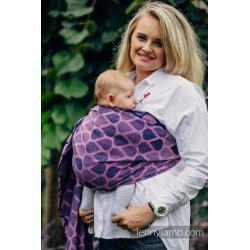 LennyLamb ring sling Joyful Time With You