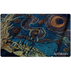 Natibaby Starry Night