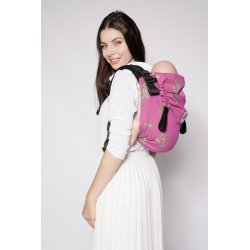 Kokadi Onbu Baby Carrier - Oldschool Ava's treat