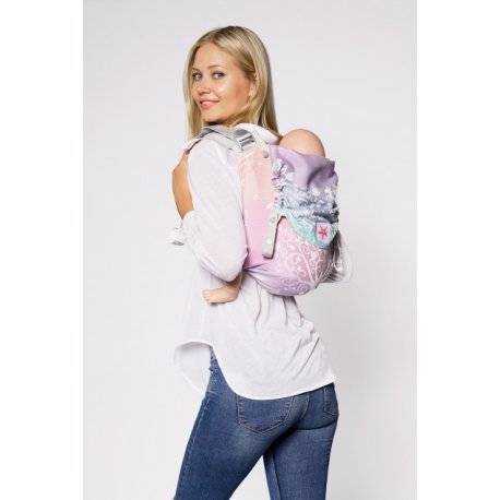 Kokadi Onbu Baby Carrier - Marie in Wonderland SL