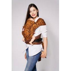 kokadi baby carrier WrapStar - Arielle Marie SL
