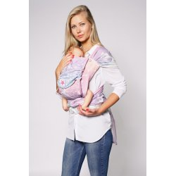 kokadi baby carrier WrapStar - Marie in Wonderland SL