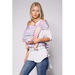 kokadi baby carrier WrapTai - Marie in Wonderland SL