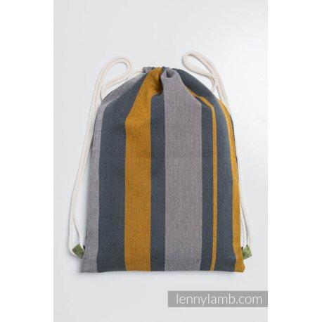 LennyLamb Bag SackPack Smoky - Honey