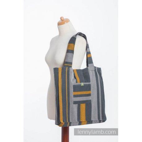 LennyLamb Shoulder Bag - Smoky - Honey