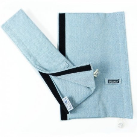 DidyPad Padded Shoulder Straps - Ozean