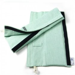 DidyPad Padded Shoulder Straps - Jade