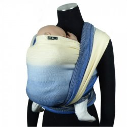 Didymos Lisca Arctic Blue Wolle