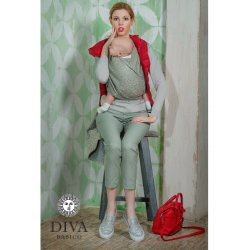 Diva Milano Basico - Damasco