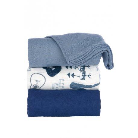 Tula Blanket Les set