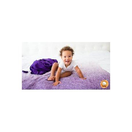 Tula dětská deka - set -Emulsion Grain