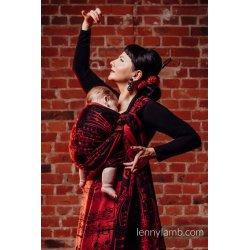 LennyLamb Symphony Flamenco