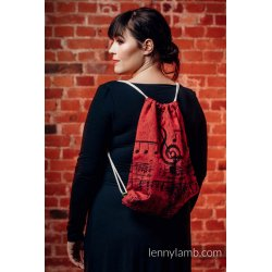 LennyLamb SackPack Symphony Flamenco 89071ab6412