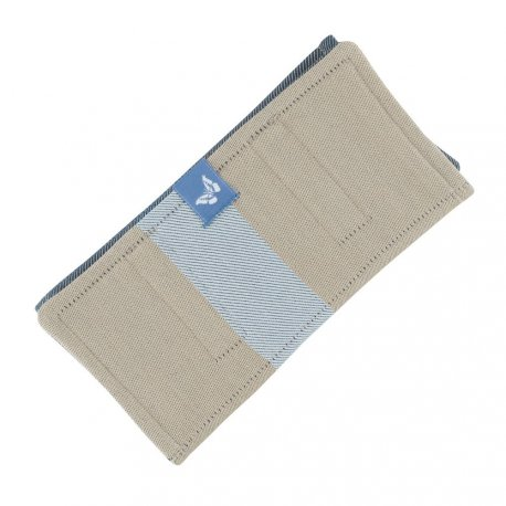 Fidella Drool Pads - London - beige