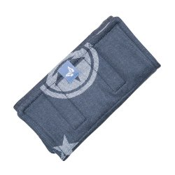 Fidella Drool Pads - Outer Space - blue