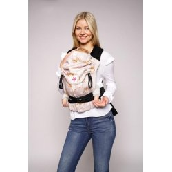 kokadi baby carrier - Unicorn copper Mila