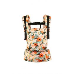 Tula ergonomic carrier Free To Grow - Marigold
