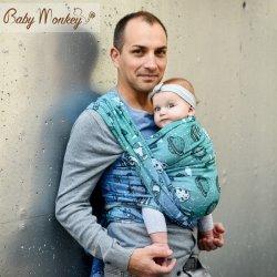 BabyMonkey - Space - Mare