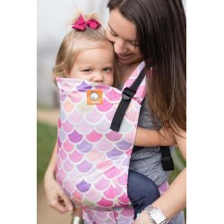 Tula ergonomic carrier Free To Grow - Syrena Sea