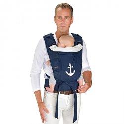 Bondolino Poplin - Marine - Anchor