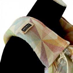 DidyPad Padded Shoulder Straps - Zephyr