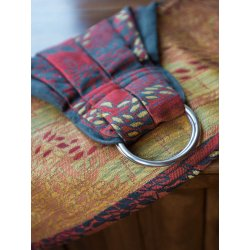 Oscha ring sling Dryad Sundown