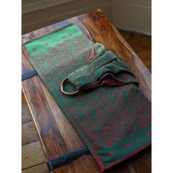 Oscha ring sling Roses Passion