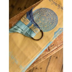 Oscha ring sling Rings of Power Vale
