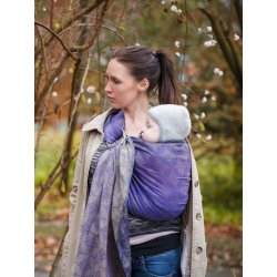 Oscha ring sling Starry Night Afterlight