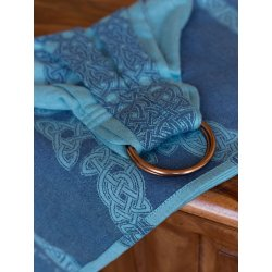 Oscha ring sling Caledonia Depths