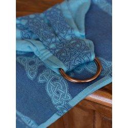 Oscha ring sling Caledonia Depths