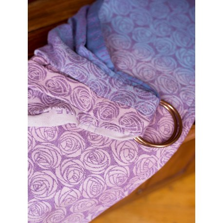 Oscha ring sling Roses Art Lover Kelvingrove