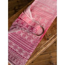Oscha ring sling Croft Blush