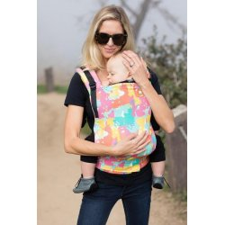 Tula ergonomic carrier Free To Grow - Paint Palette