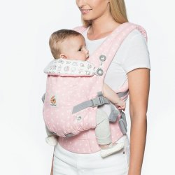Ergobaby Adapt Original - Hello Kitty Play Time