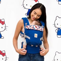 Ergobaby Adapt Original - Hello Kitty Classic