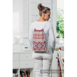 LennyLamb Bag SackPack Good Vibes (Pre-order)