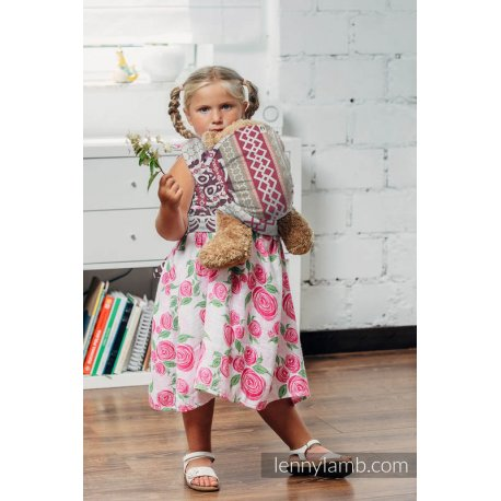 LennyLamb Doll Sling Good Vibes (Pre-order)